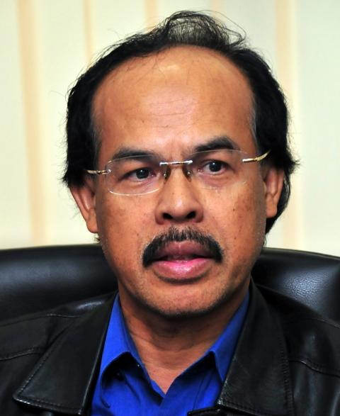 Image result for Profesor Sohaimi Abdul Aziz  USM